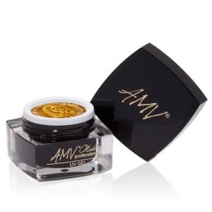 Pos1 40282 metallic gold