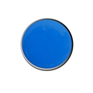 NEON  albastru