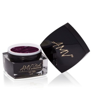 builder aubergine 15ml