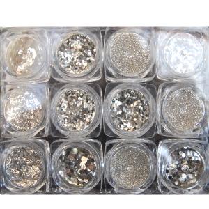 paiete silver set