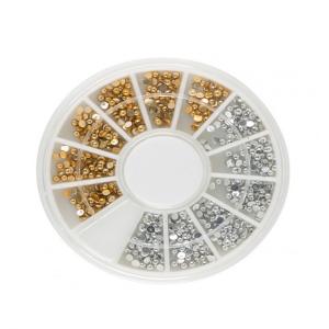 carusel aurii -silver
