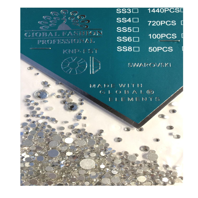 cristale klear mix-720