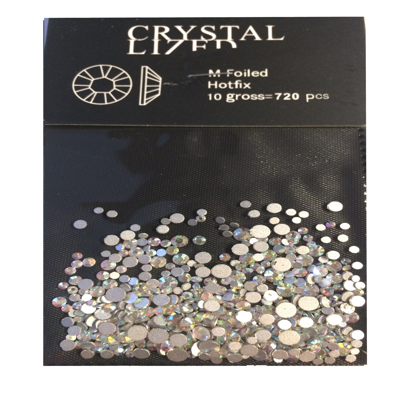 cristale multireflex mix 720 Cristale Multireflex 720buc